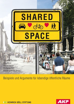 Titelbild Shared-Space-Buch